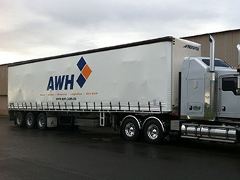 Experienced operator Jones takes helm at AWH