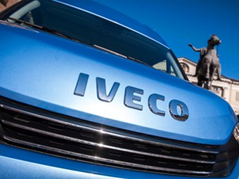 Iveco launches new Euro6 Daily range