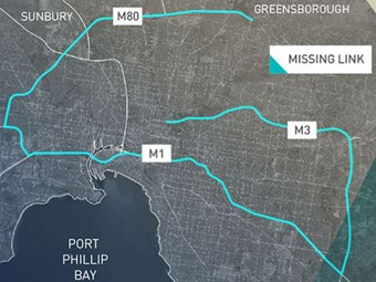 North East Link to gain $100 million boost