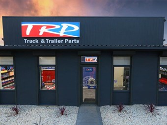 New truck & trailer parts store opens in Victoria