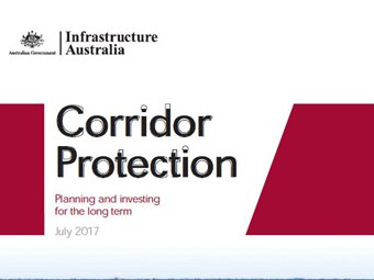 Corridor protection gets the IA treatment