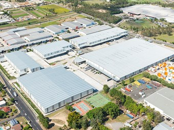 Colliers sees southern Brisbane logistics land pinch