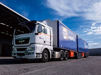 CTI Logistics rebound doesn't go unnoticed