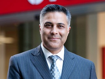 Fahour to hold Aramex director role for six months