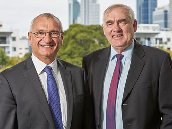 Wilson to lead CBH Group as new CEO