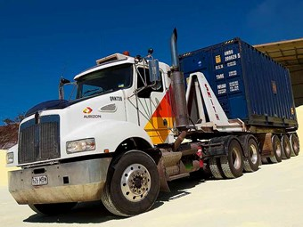 Linfox and Pacific National snap up Aurizon intermodal arm