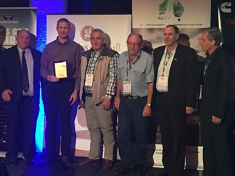 ALRTA-NHVR Safety Innovation Award winner announced