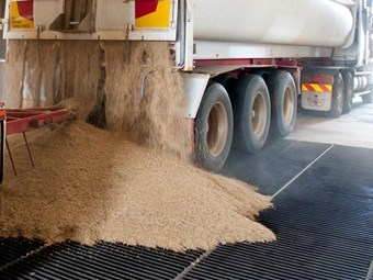 NSW grain carter concern on harvest management scheme