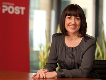 Australia Post sees profit and revenue rise