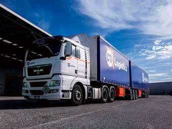 CTI Logistics profit falls as debt is ditched
