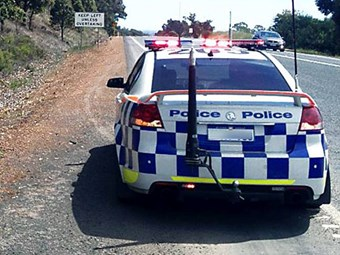 WA hikes speeding fine limits for light and heavy vehicles
