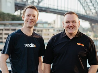 Sendle now partners with DHL eCommerce