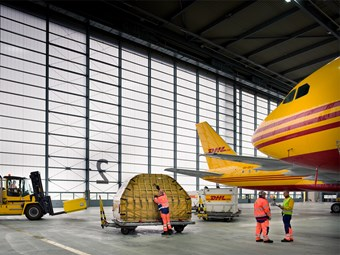 DHL gains Australian Trusted Trader Program accreditation