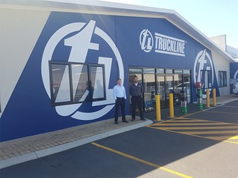 Truckline opens new branches in WA