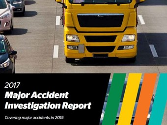 NTI releases truck accident report, raises logbook questions