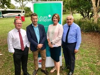Self-Driving Trucks: Ministers announce plan for regional Australia
