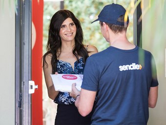 Sendle launches international shipping service