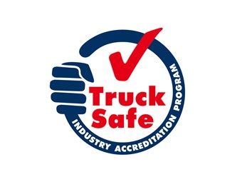 Road Trains of Australia gets TruckSafe accreditated