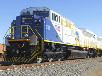 Downer EDI sells freight equipment arm to Progress Rail