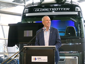 CMV Derrimut opening sees heavyweights jet in