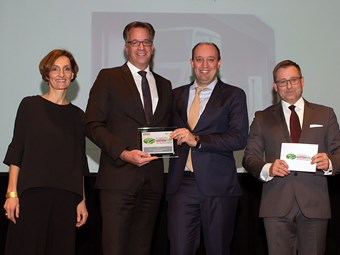 Electric vehicles dominate sustainability awards - Australasian Transport News