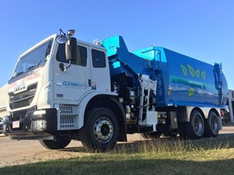 Cleanaway to swallow Toxfree and create waste fleet giant