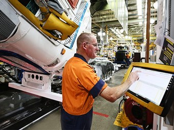 Truckmaking poised to lead local vehicle manufacturing