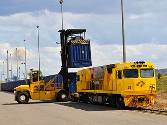 Bottom line boost in Aurizon interims