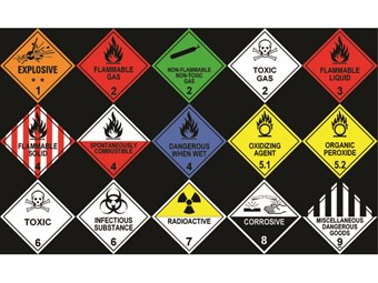 Dangerous goods case concludes with Toll fine