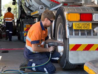Western Sydney safety forum for transport firms