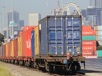 Councils call for a Victorian minister for freight
