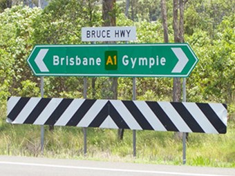 Gympie bypass gets Federal nod