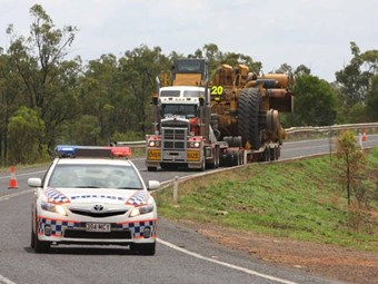 Senate inquiry call on oversize overmass permit system