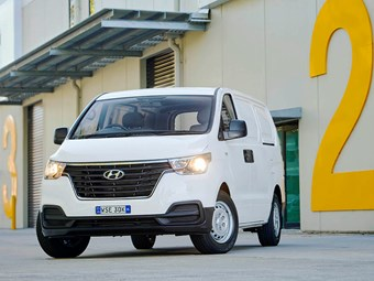 Hyundai upgrades iLoad range for 2019
