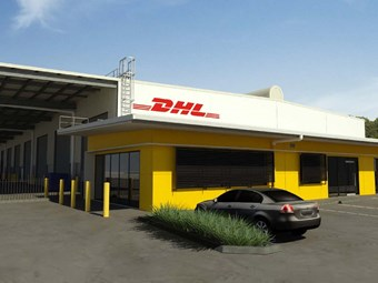 DHL plans Gold Coast centre