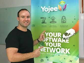 Yojee in the framework for UPS Asia deal