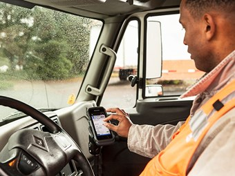 SPONSORED CONTENT: How technology advances help the mobile worker of tomorrow