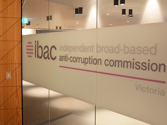 VicRoads tops IBAC agencies corruption alerts list