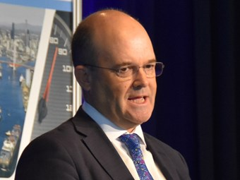 Congestion efforts must address freight says ALC