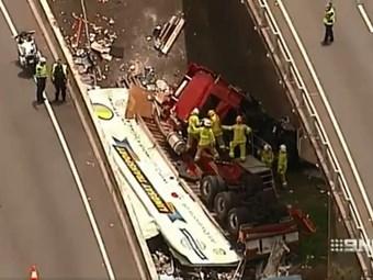 Truck driver deaths spark TWU investigation calls