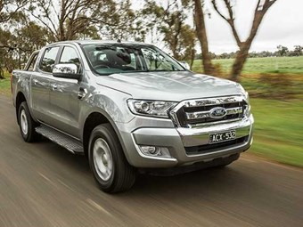 Ford Ranger in new round of recalls   News