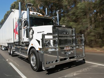 Penske Commercial Vehicles in Western Star recall
