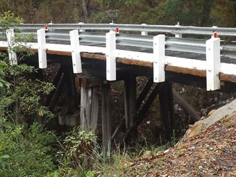 Councils call for permanent bridges investment