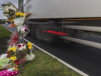 Fatal truck crash research investment urged