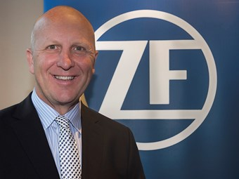 Leyshon returns for ZF Oceania role