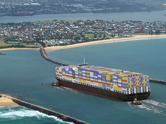NSW committee to examine Newcastle port lease sale