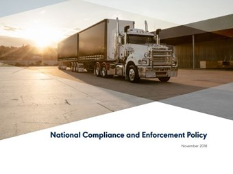 HVNL: National Compliance and Enforcement Policy unveiled