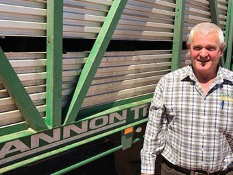 Callanan appointed to TruckSafe board