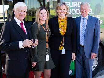 Bioenergy Australia makes case for alternative liquid fuel