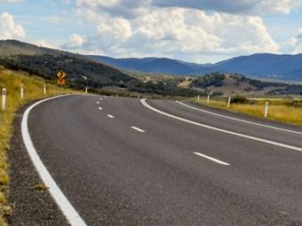Report sheds light on overtaking lane benefits